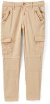 Dollhouse Stone Super Stretch Cargo Pants - Girls