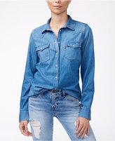 Levi's Vintage Denim Shirt