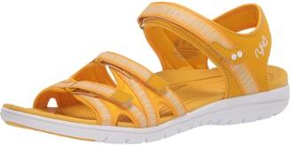 Ryka Women's Savannah Shoes Sandal