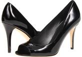 Stuart Weitzman Stylish (Black Patent) - Footwear