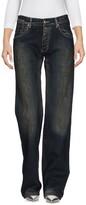 Armani Jeans Denim pants - Item 42569152