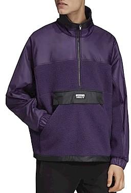 adidas R.y.v Half-Zip Track Jacket