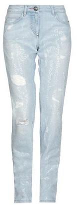 Philipp Plein Denim trousers
