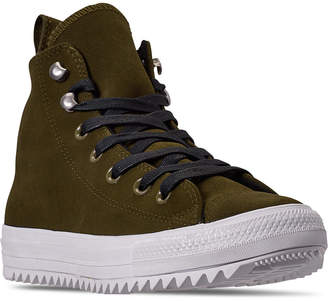 Converse Women Chuck Taylor All Star Hiker Boot High Top Casual Sneakers from Finish Line