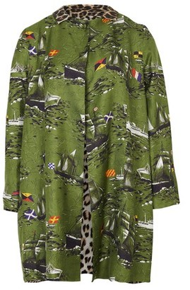 La Prestic Ouiston Liberty coat