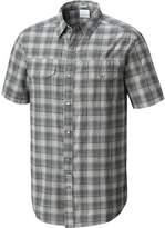 Columbia Leadville Ridge Yarn Dye Short Sleeve Shirt - Men's