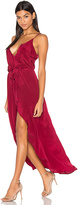 Karina Grimaldi Egypt Maxi Dress