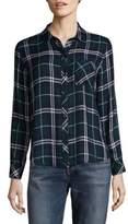 Rails Hunter Button-Down Shirt