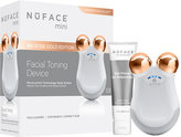 NuFace Women's Limited Edition mini - White Rose