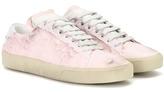 Saint Laurent Signature Court Classic SL/06 California Sneakers