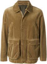 Aspesi ribbed jacket