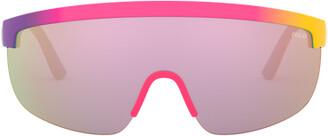 Ralph Lauren Shield Sunglasses