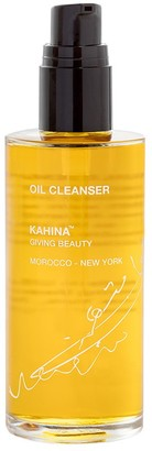 Kahina Giving Beauty Oil Cleanser 100Ml