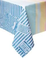 Garnier Thiebaut Garnier-Thiebaut Mille Eole Tablecloth