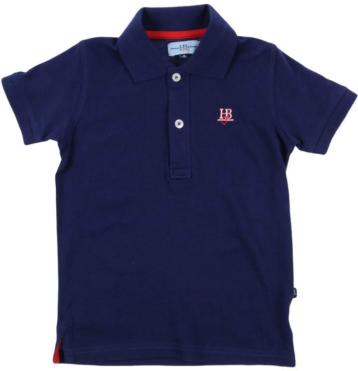 Harmont & Blaine Polo shirts - Item 12152976