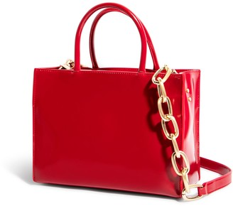 """House of Want 'H.O.W."""" We Gram Small Tote"""