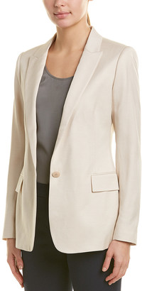 Reiss Etta Wool-Blend Jacket