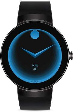 Movado Connected Smartwatch, 46.5mm