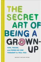 Oliver Bonas The Secret Art of Being a Grown-Up