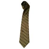 Hermes Silk cravate