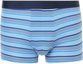 Derek Rose - Striped Stretch-cotton Boxer Briefs