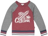 Splendid Little Boy Raglan Sweatshirt