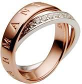 Emporio Armani Rings - Item 50167770