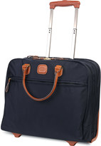 Bric's BRICS X travel business briefcase