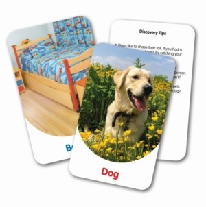The Learning Journey Discovery Cards- In and Around