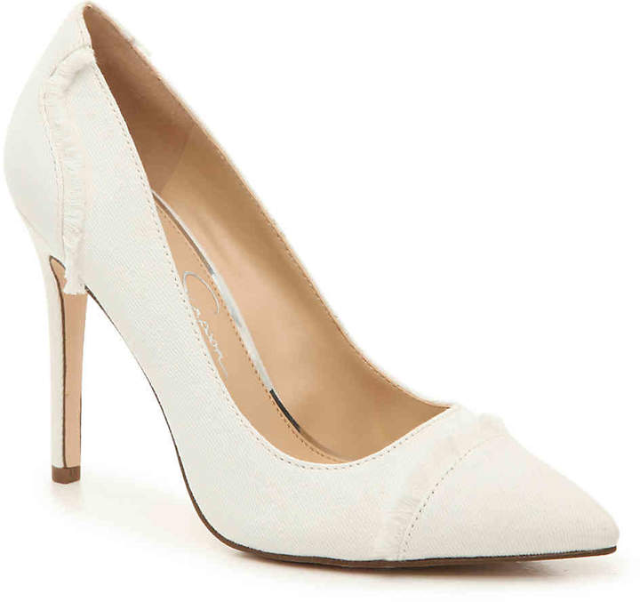 9297ce31d7 Jessica Simpson Pumps - ShopStyle