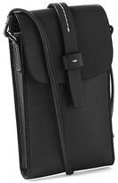 Gap Faux leather crossbody bag