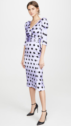 Olivia Rubin Diana Dress