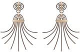 Lanvin Elvira earrings