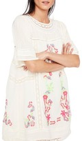 Free People Women's 'Perfectly Victorian' Minidress
