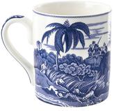 Spode Blue Room Indian Sporting Mug