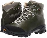 Zamberlan Vioz Lux GTX RR (Waxed Green) Women's Boots