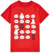 Disney Big Hero 6 Graphic T-Shirt-Big Kid Boys