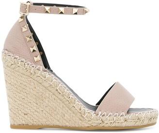 Valentino Garavino Rockstud sandals