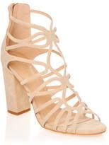 Dotti Laser Dress Heel