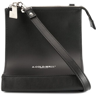 A-Cold-Wall* Curved Crossbody