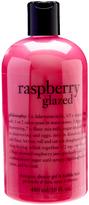 philosophy Raspberry Glazed 16-Oz. 3-in-1 Shampoo Shower Gel & Bubble Bath