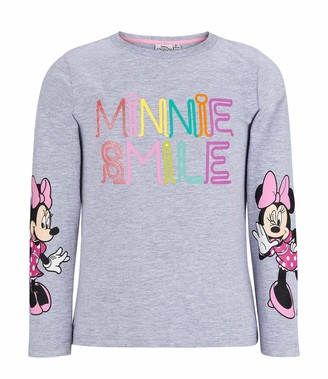 Disney Girls' 4734 T-Shirt