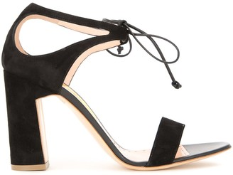 Rupert Sanderson Rayelle sandals