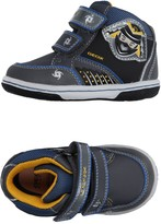 Geox Low-tops & sneakers - Item 11107783
