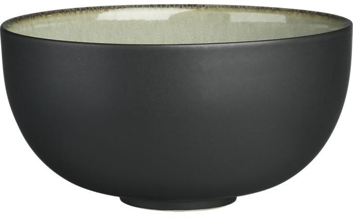 Crate & Barrel Samoa Serving Bowl