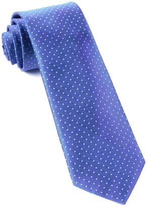 The Tie BarThe Tie Bar Periwinkle Mini Dots Tie