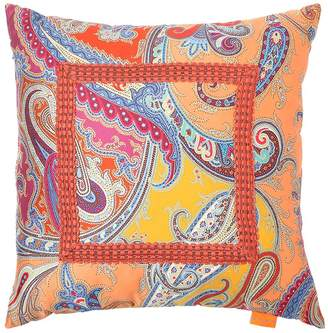 Etro CARTAJIMA COTTON PILLOW