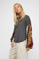 We The Free Blossom Thermal at Free People