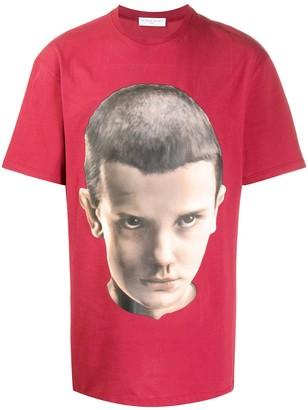 Ih Nom Uh Nit Eleven Archive printed T-shirt