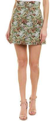 Petersyn High-Waist Dawson Skirt